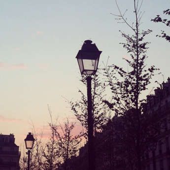 06 — La nuit tombe sur Saint-Paul