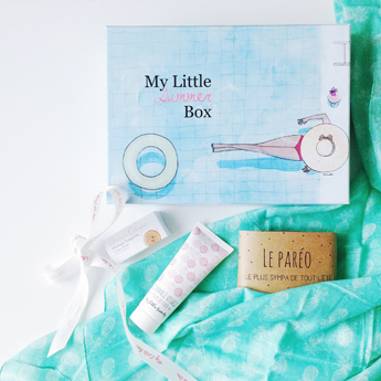 06 — My Little Summer Box